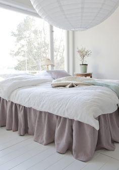 #Inspiration - #Chambre - #Bedroom - #Pastel - #Nordique - #Scandinave - #Nordic - #Scandinavian - #Decoration