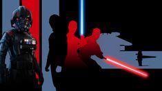 Star wars battlefront 2, video game, dark, artwork wallpaper
