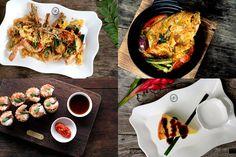 美食の秋はグルメ旅! 多民族国家シンガポールの個性豊かな美食探訪。