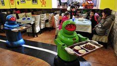 restaurant wetenschap - Google zoeken
