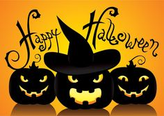 Wishing everyone a #HappyHalloween