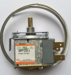 VDE approved freezer fridge parts thermostat