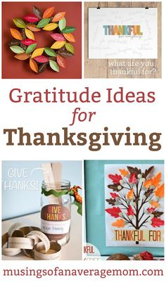 gratitude ideas for thanksgiving and free printables Printable Planner, Planner Stickers, Free Printables, Fall Crafts, Holiday Crafts, Holiday Ideas, Toddler Crafts, Crafts For Kids, Thanksgiving Placemats