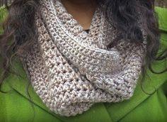 Sandy Cowl Crochet Pattern | Free Pattern by Little Monkeys Crochet