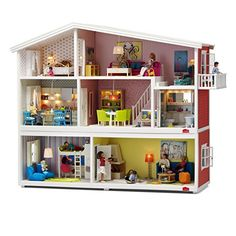 Lundby Smaland Dollhouse Accessories, Extension Floor