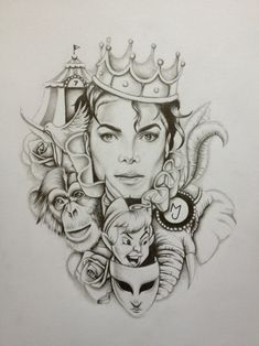 MJInvincible - Michael Jackson Fan Art (37798883) - Fanpop