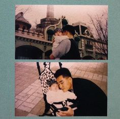 Dad and taehyung Foto Bts, Bts Photo, Kim Taehyung, Bts Jungkook, Namjoon, Daegu, K Pop, V And Jin, Bts Predebut