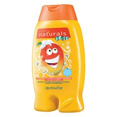 Avon wants to make bath time fun for kids and easy for parents. Avon's Naturals Kids line is perfect for children ages 3 and up. www.youravon.com/desirayallen