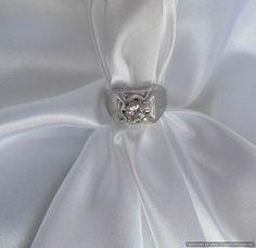 Vintage Ring Vargas Size 12 18K HGE by VJSEJewelsofhope on Etsy, $35.00