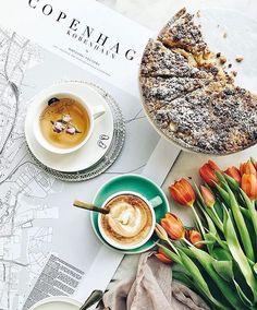"""Gefällt 12.3 Tsd. Mal, 71 Kommentare - @coffeeandseasons auf Instagram: """"Hello coffee or tea lovers !!! Today the feature is by @windmilldreams We love going through all…"""""""