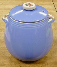 The Strasburg Emporium Bean Pot