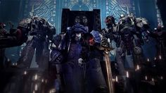 Space Hulk: Deathwing – Recensione