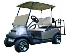 Improve Your Golf Swing A Different Way – Golf Swing Hero Used Golf Carts, Electric Golf Cart, Low Rider, Luxury Lighting, Improve Yourself, Gray, Grey