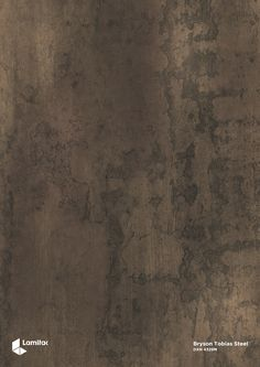 Bryson Tobias Steel  DXN 4329M Laminate Texture, Laminate Colours, Wood Laminate, Metal Texture, Natural Texture, Laser Tag, Brick Fireplace Makeover, Material Board, Texture Mapping