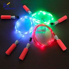 Light Up Jump Rope Nylon Jump Rope  Jump Ropes  Pinterest