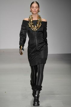 KTZ | Fall 2014 Ready-to-Wear Collection | Style.com