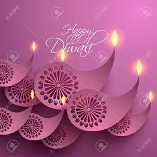 image result for handmade diwali decoration