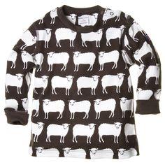 BA BA Little Sheep