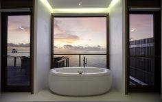 Island resort in the Maldives 12