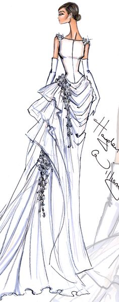 Bridal Couture by Hayden Williams