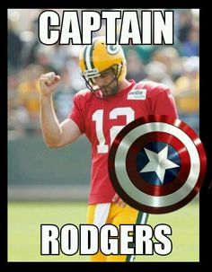 Both my obsessions in one picture! Packers Baby, Go Packers, Packers Football, Best Football Team, Greenbay Packers, Packers Memes, Packers Funny, Nfl Memes, Football Memes