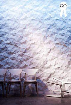 Modern Duvar Kağıtları Tasarımları - 4