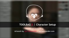 Marmoset Toolbag 2 | Shader Setup for Characters *Live Demo* shots and explanations: http://www.marmoset.co/toolbag/learn/character-setup