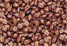 "Can you spot the hidden face in this ""Coffee Bean Man Illusion""? Once you find the face in this coffee beans pile, every next time you look at this picture you will see it immediately!"