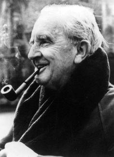 TOLKIEN J.R.R. (1892-1973)