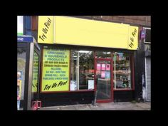 Reference 4554 Liverpool Off Licence For Sale | Blacks Business Brokers