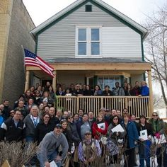 D23 Takes the First Tour of The Walt Disney Birthplace