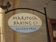Mariposa Bakery