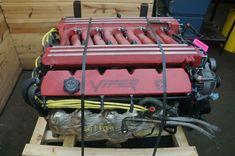 8.0L V10 Engine Motor Dropout Liftout Assembly Dodge Viper Gen 2 1992-02 *NOTE* · $5,941.49 V10 Engine, Dodge Viper, Note 5, Engineering, Technology