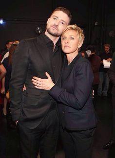 JT & Ellen