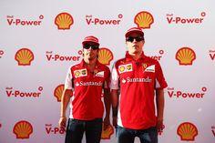 Documentário mostra a preparação da Ferrari para as novas mudanças técnicas da Fórmula 1 para 2014.