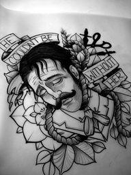 cool  tattoo design #tatto - http://www.freetattooideas.net/