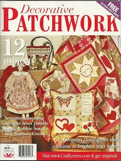 Decorative Patchwork - Joelma Patch - Picasa Webalbumok