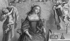 Top 10 - Books About Wild Women, Written By Wild Women - Refusing to be a good girl - Margaret Cavendish