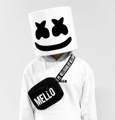 Official website for EDM artist Marshmello. Music Wallpaper, Wallpaper Backgrounds, Iphone Wallpaper, Wallpaper Ideas, Marshmello Dj, Marshmello Costume, Marshmallow Pictures, Marshmello Wallpapers, Funny Instagram Memes