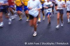 Marathon Myth | Exercise reduces your cardiovascular risk by a factor of three but vigorous long duration exercise can increase it by seven. http://fitness.mercola.com/sites/fitness/archive/2011/06/10/the-marathon-myth-is-it-the-quickest-way-to-a-heart-attack.aspx