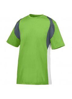 5439645ac0e BOYS  QUASAR JERSEY Team Uniforms