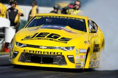 Team JEGS Prerace Notes: Arizona Nationals
