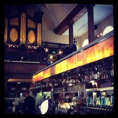The church. Dublin Hotels, Castle, Places, Castles, Lugares