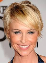 Image result for back of pixie cut
