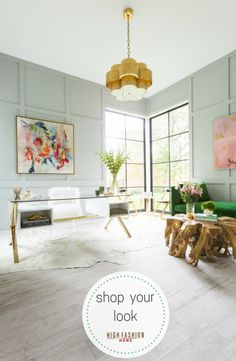 At High Fashion Home, we offer you the freedom to choose from a large selection of high style and high design products that cater to your intelligence, creativity, and individuality — without compromising great quality and value. Join us on this beautiful, shared journey in decorating the home. Shop with us at www.highfashionhome.com.