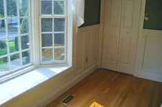 Best Wainscoting Ide