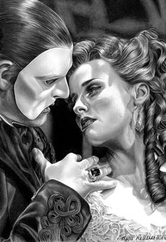 One week ago I first watched the DVD of Love Never Dies. I am a really big fan of The Phantom of the Opera and before watching Love Never Dies I was a bit skeptical whether the sequel is as good as...