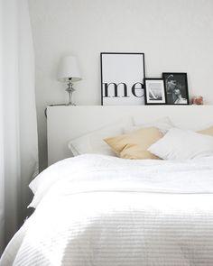 Floating Nightstand, Bedroom, Lifestyle Blog, Table, Diy, Interiors, Furniture, Home Decor, Floating Headboard