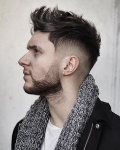 Amazing texture on top sick fade progression and love how the sideburns and beard blend in together. Overall a great hair cut and style by @ryancullenhair. #style #men #menshair #menstyle #menswear #mensstyle #mensfashion #menswear #menshaircut #menshairstyle #haircut #hairstyle #fashion #fashionmen #menwithstyle #fit #fitfam #fitness #primeshots