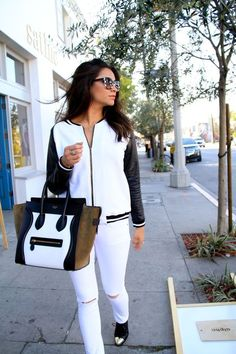 f69e41954e0c Shay Mitchell doubles as a fashion blogger! Check out her blog at   shaymitchblog.
